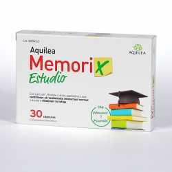 Aquilea Memorix Estudio 30 caps