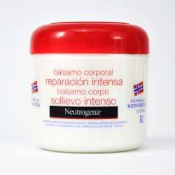 Neutrogena Bálsamo corporal reparación intensa 300 ml