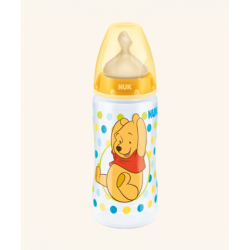 Biberon Nuk Fc Pp 300Ml Latex T1 Disney