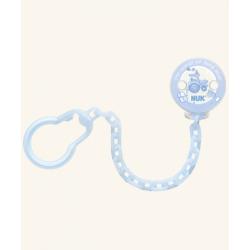 Cadenita Sujeta Nukete Tritan Rose&Blue