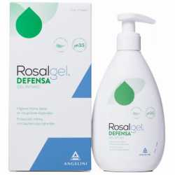 Rosalgel Defensa Gel Intimo 250 ml