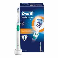 Oral B Cepillo Profes. Care Trizone 600