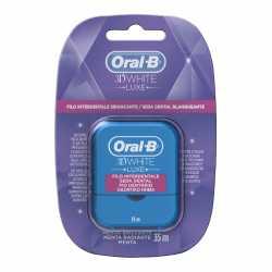 Oral B Seda 3D White 35 M
