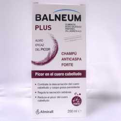 Balneum Plus Champu Anticaspa Forte 200M