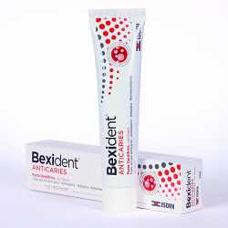 Bexident Anticaries Pasta 125 Ml