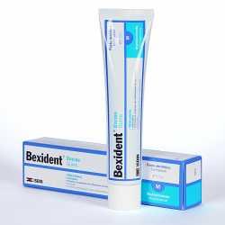 Bexident Encias Pasta Dental 125 Ml