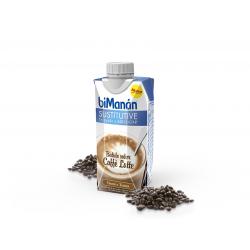 Bimanan Batido Caffe Latte 330 Ml