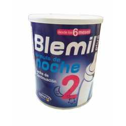 Blemil 2 Plus Formula De Noche 400 Gr.