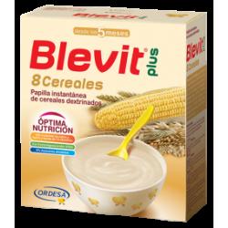 Blemil Plus 8 Cereales 1000 Gr