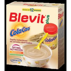 Blevit Plus Cola Cao 300 Gr.