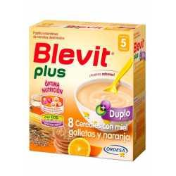 Blevit Plus Duplo 8Cer/Galle/Naran 300X2