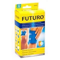 Bolsa Futuro Frio Calor Reutilizable