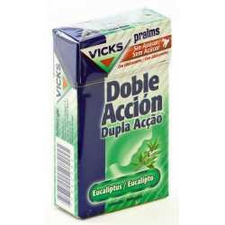 Caramelos Praims D.Accion S/A Caja 40 Gr