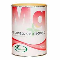 Carbonato De Magnesio Bote 150G A-Soria