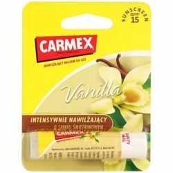 Carmex Balsamo Labial Vainilla Barra 4,2