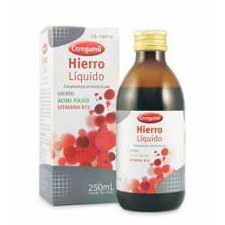 Ceregumil Hierro Liquido 250 ml