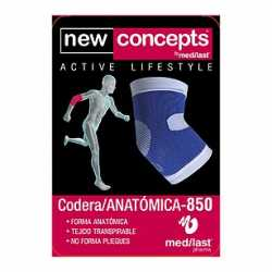 Codera Medilast New Concepts 850 Talla S