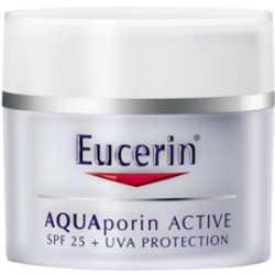 Eucerin Aquaporin SPF25 Ligera 50 ml