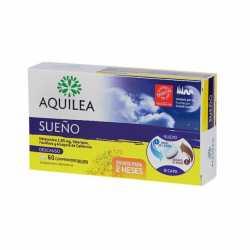 Aquilea Sueño Melatonina 60 comprimidos