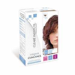 Colour Clinuance 5.4 Castaño claro cobre