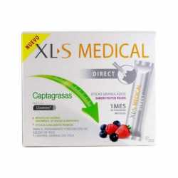 Xls Medical Captagrasas Sticks 90 Sobres
