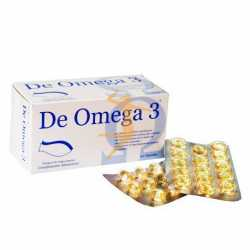 De Omega 3 90 Capsulas