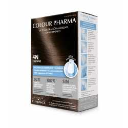 Colour Clinuance Pharma 4N Castaño