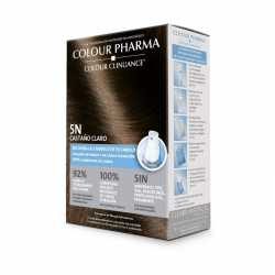 Colour Clinuance Pharma 5N Castaño
