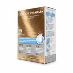 Colour Clinuance Pharma 9N Rubio muy claro