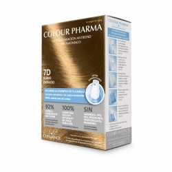 Colour Clinuance Pharma 7D Rubio Dorado