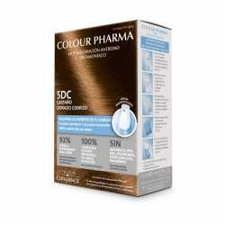 Colour Clinuance Pharma 5Dc Castaño dorado