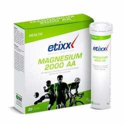 Etixx Magnesium 2000Aa 30 Comp Efervescentes