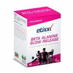 Etixx Beta Alanine Slow Release 90 Comp