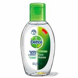 Dettol Gel Manos Antibacteriano 50 ml