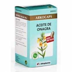 Arkocapsulas Aceite De Onagra 200 Perlas