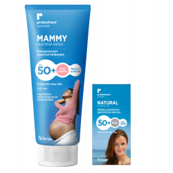 Protextrem Mammy Fotoprotector Spf50 Especial Embarazo