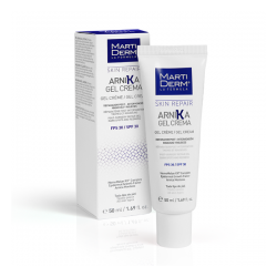 Martiderm Arnika Gel crema FPS30 50 ML