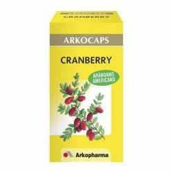 Arkocapsulas Cranberry 50 caps