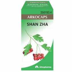Arkocapsulas Shan Zha 48 caps