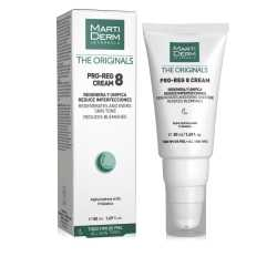 Martiderm Crema Facial Pro-Reg 8 Regeneradora