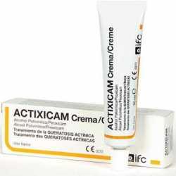 ACTIXICAM 50GR
