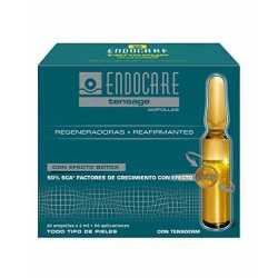 Endocare Tensage Ampollas 10X2ml