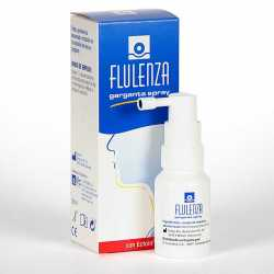 Flulenza Garganta Spray 20 ml