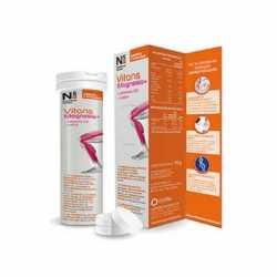 N+S Magnesio 15 Comprimidos Efervescente