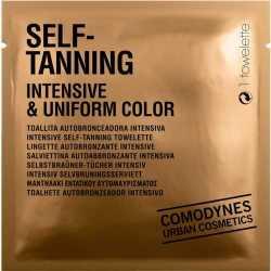 Comodynes Selft-Tanning Intensive 8 Sachets