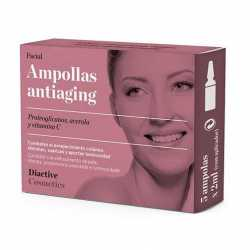 DIACTIVE AMPOLLAS ANTIAGING 5U
