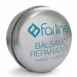 Farline Balsamo Reparador De Labios