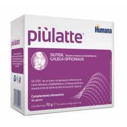 Piulatte 14x5gr