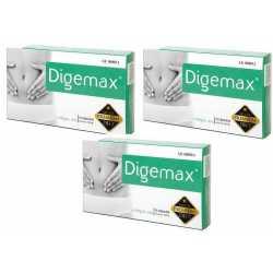 Digemax Nutricion Center 15 Capsulas Pack Ahorro 3 Uds