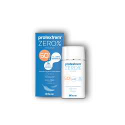 Protextrem fotoprotector ZERO% 50ml